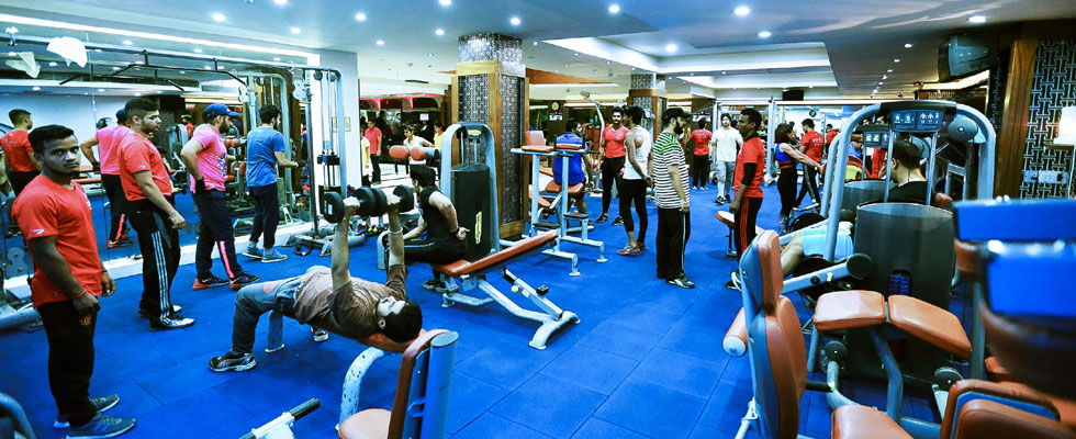 Ozi Gym & Spa | E-Trainer Fitness Counselling