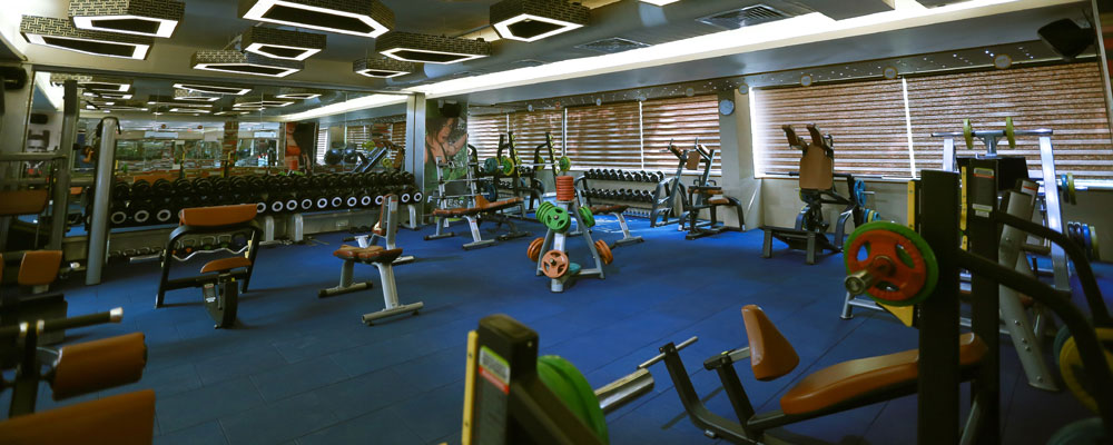 Ozi Gym & Spa | About us